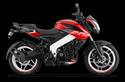 Bajaj Pulsar NS200 FI ABS - Nuevo Diseño