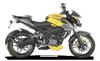 Moto Bajaj Pulsar Pulsar NS200 FI 2018