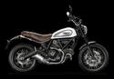 Ducati Scrambler 800 Classic