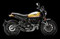 Ducati Scrambler Mach 2.0 Roland Sands
