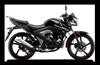 Moto Haojue KA150-22 2018