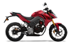 Moto Honda CB190R 2018