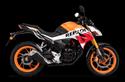 Honda CB190R Repsol