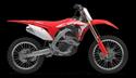 Honda CRF250RJ