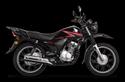Honda GL125