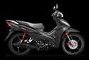 Honda WAVE 110SCD