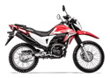 Honda XR190CT