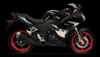Moto Italika RT250 2018