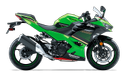 Kawasaki Ninja 400 ABS KRT Edition
