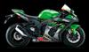 Moto Kawasaki Ninja ZX 10R-ABS 2019