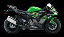 Kawasaki Ninja ZX 6R-ABS