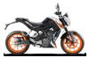 Moto KTM DUKE 200 2017