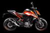 Moto KTM DUKE 250 2017