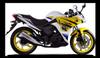 Moto Lifan KPR 200 EFI Sport 2018