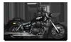 Moto Lifan Renegade LF 250 - B 2017