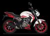 Moto Ronco Lauzher 200R 2018