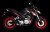 Moto Ronco Voltra 200 2018