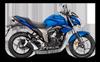Moto Suzuki GIXXER / GSX-150 2018