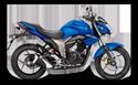 Suzuki GIXXER / GSX-150