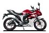 Moto Suzuki GIXXER SF / GSX-150SF 2019