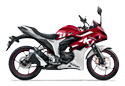 Suzuki GIXXER SF / GSX-150SF