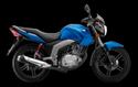 Suzuki GSX125R