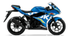 Moto Suzuki GSX-R150 2018