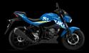 Suzuki GSX-S150