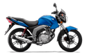 Suzuki GSX125