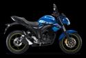 Suzuki GSX155 GIXXER