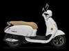 Moto SYM Fiddle III 2018