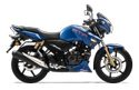 TVS Apache RTR 180 Race Edition