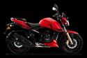 TVS Apache RTR 200 FI
