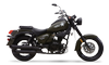 Moto UM Renegade Commando 200 2019