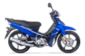 Yamaha Crypton T110