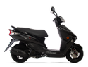 Yamaha Cygnus-Z XA125
