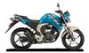 Moto Yamaha FZS FI 2018