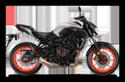 Yamaha MT-07A-ABS