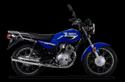 Yamaha YB125