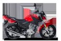 Yamaha YBR125Z