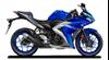 Moto Yamaha YZF-R3 2018