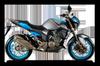 Moto Zontes R250 2018