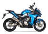 Moto Zontes X310 2018
